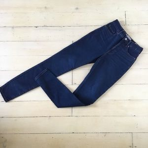 NWOT Everlane Authentic Stretch High Rise Skinny